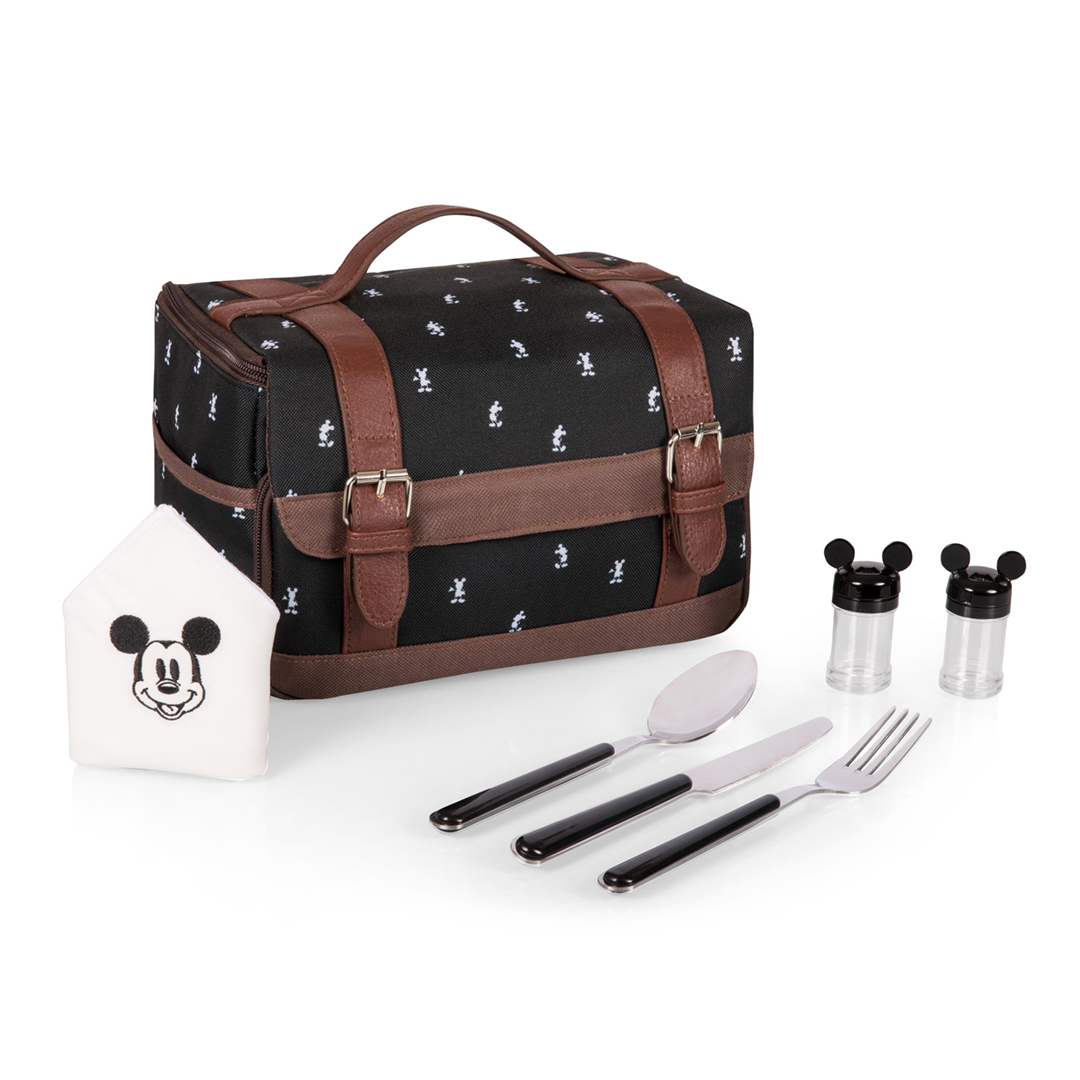 3a65c0cfa49 Mickey Mouse Lunch Tote