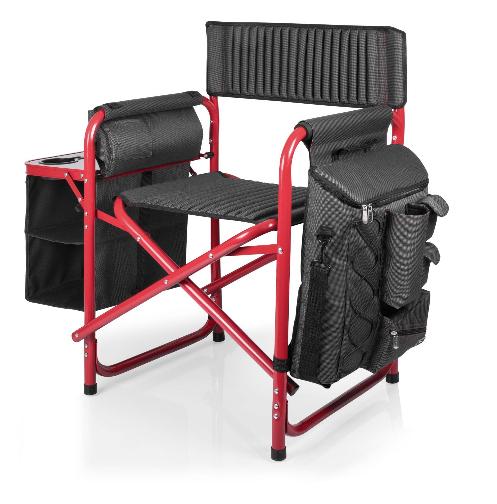 PICNIC TIME NCAA Clemson Tigers Portable Fusion Chair